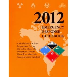 DOT Launches Free App Featuring Emergency Response Guidebook - Calvert
